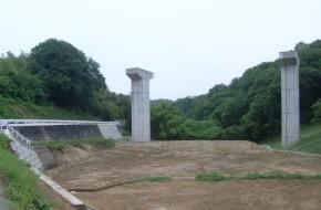 福山沼隈線道路改良(1工区)