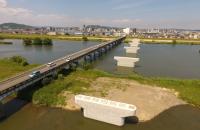 福山沼隈線道路改良工事(3工区)
