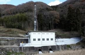 福山電気株式会社 山野発電所